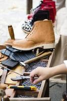 schoenmaker foto