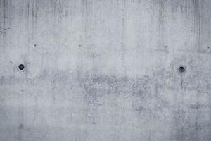 grungy betonnen muur textuur foto