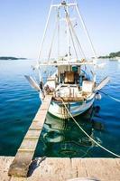 trawler foto