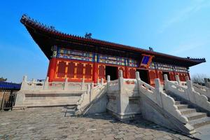 historische architectuur foto