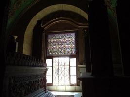 glas-in-lood foto