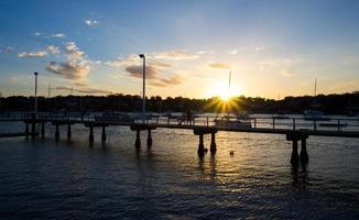 cronulla, Australië foto