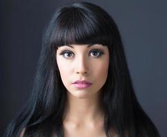 beautyful jonge vrouw