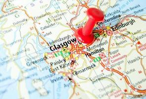 Glasgow foto