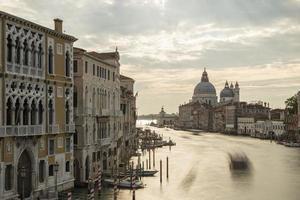 Venetië uitzicht foto