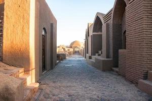 oude stad van BAM