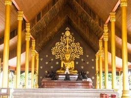 phra boeddha foto