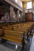 kathedraal van st. nicola. castellaneta. puglia. Italië.
