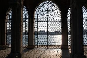 San Michele voordeur foto