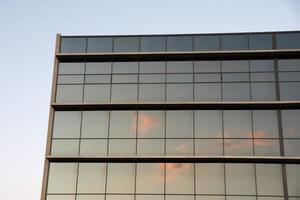 flatgebouw foto