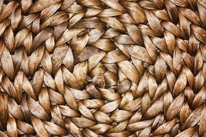 zeegras mat foto
