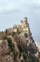 Fort van Guaita, San Marino
