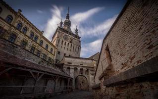 het kasteel foto