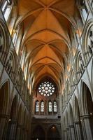 kathedraal van Truro. foto