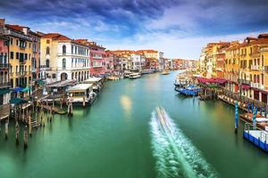Venetië stad foto