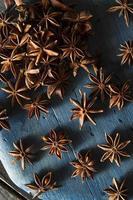 biologische droge ster van anijs