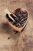 mix paprika's foto