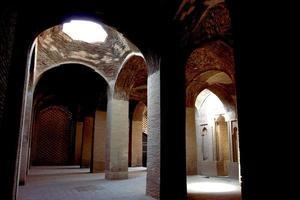 Perzische architectuur foto