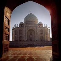 Indië foto