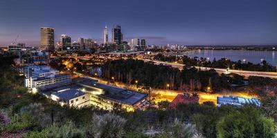 stad Perth foto