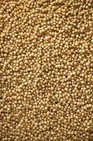 rauwe biologische amarantkorrel foto