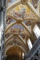 Certosa di San Martino in Napels, Italië.