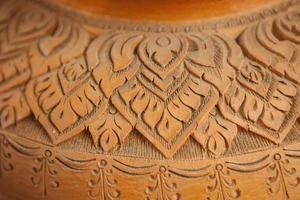 aardewerk foto