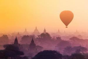 bagan, myanmar foto