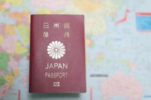 paspoort foto