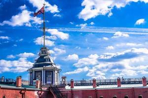 vlag toren foto