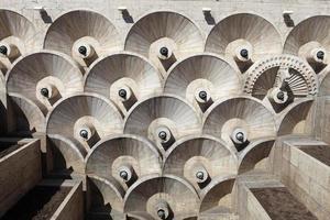 details van cascade in Yerevan