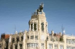 bilbao gebouwen foto