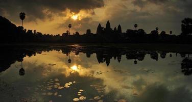 Cambodja foto