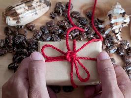 cadeaus voor haar foto