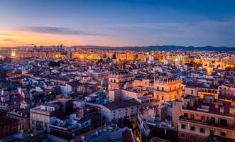 Valencia foto