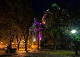 lviv, oekraïne foto