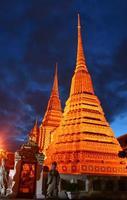 de pagodes foto