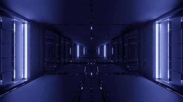 4 k 3D-afbeelding
