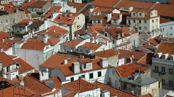 lissabon / lisboa, portugal foto