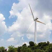 windturbine stroomgenerator