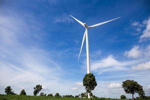 windturbinepark
