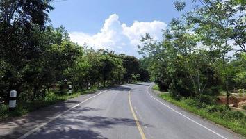 rijweg