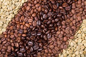 koffie selectie