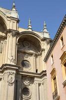 kathedraal foto