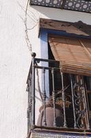 mediterraan balkon