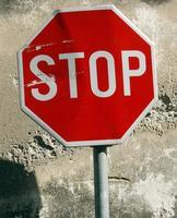 stop 2 foto