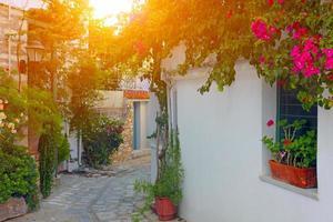 griekenland, skiathos-eiland foto