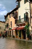 Montalcino foto