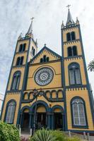 Sint-Pieters- en Pauluskathedraal foto