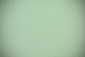 vignet van groene cement textuur gebruikt voor achtergrond foto
